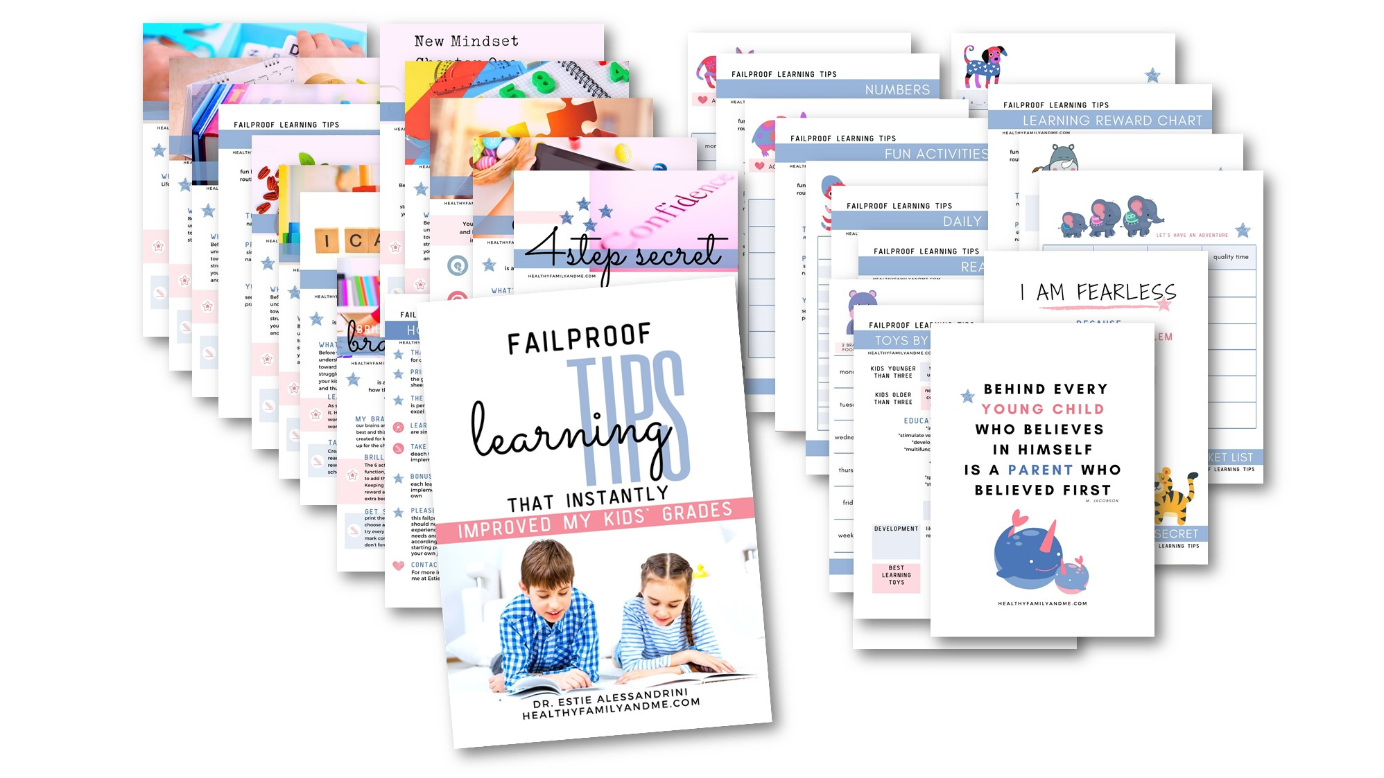 failproof learning tips ebook