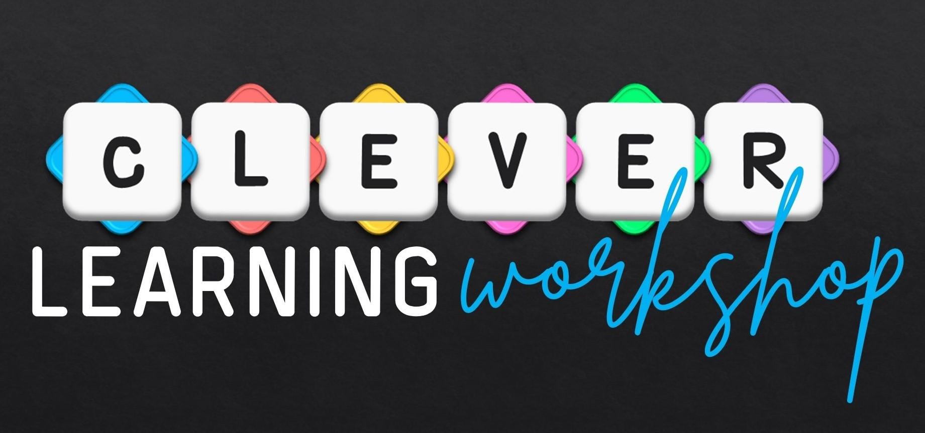 clever learning workshop